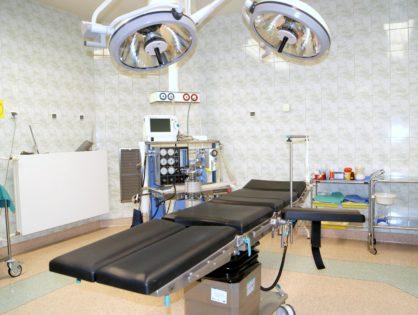Oddział Chirurgii Ogólnej i Urazowej